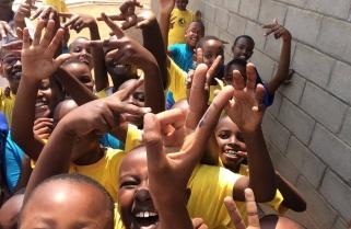 Rwanda Shines in Primary School Enrolment – UNFPA