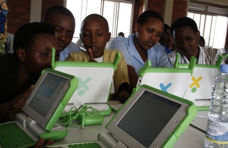 US charity commits to support Rwanda's education sector
