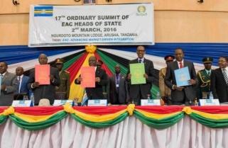 EAC HoS Summit Pushed to Next Year