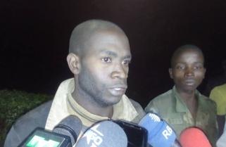 UPDATE: 19 Assailants Killed, Calm Restored