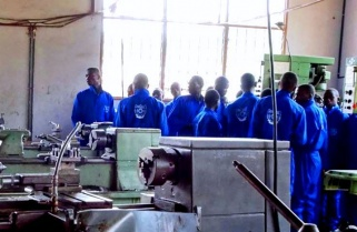 Rwanda To Create 1.5M Jobs In The Next 7 Years