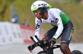 Team Rwanda Starts Quest for Gold in African Continental Road Championship