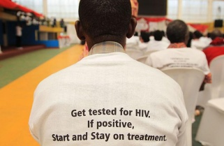 Kigali has Highest HIV Numbers in the Country – Survey