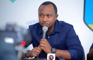 Amavubi Coach Mashami Names 27-man Squad for Cote d'Ivoire Clash