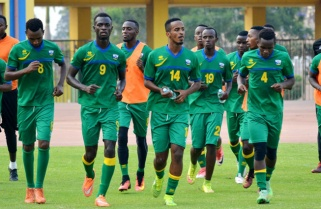 FIFA Rankings: Rwanda ends Year in 113rd Position