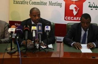 Uganda calls for resignation of CECAFA president