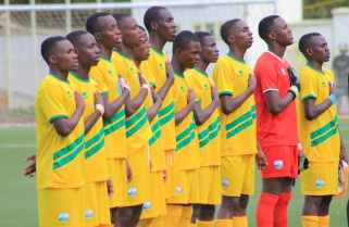 U-17 Tournament: Rwanda Lose Opening Tie to Cameroon