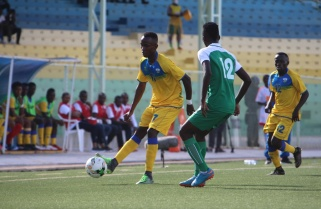 AFCON U20 Qualifiers: Loss to Zambia Leaves Rwanda With a Mountain to Climb