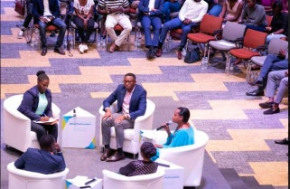 Young Professionals Share Development Tips