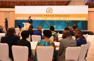 Pastor Lauds Kagame's Love for Rwanda