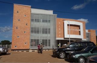 Rwanda Launches Land Data Storage Replica Center