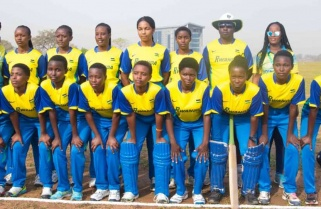 Rwandan Ladies Eye Impressive Show In Zimbabwe