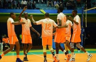 African Volleyball Club Champs: Gisagara Draws Egypt's Smouha