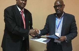 Rtd. Brig. Gen. Sekamana Elected FERWAFA President