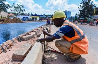 New $54M Bugesera Airport Highway Due Next Year