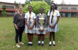 How Gashora Girls' School trained Africa's Best Debaters