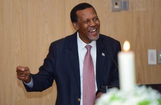 Dean of Diplomats in Rwanda Demands Hunt of Genocide Fugitives