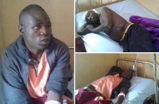 More Rwandans Allegedly Tortured 24 Hours Before Rwanda-Uganda Crisis Meeting