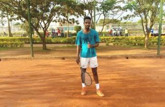 Rwanda Open Semis ends in Straight Wins