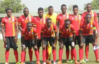 CHAN 2018: Uganda Begins Preparations on Wednesday