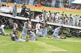 'Ndi Umunyarwanda'Program Here to Stay – Ndayisaba