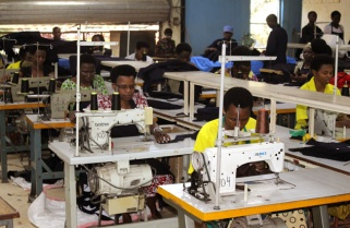Rwanda's Oldest Textile Factory to Relocate In One Week
