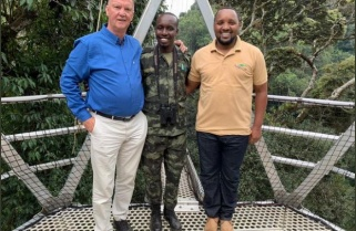How Rwanda Increased Park Visits by 600%