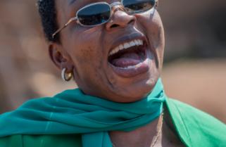 Ingabire, Kizito Were not Political Prisoners, They Were Criminals