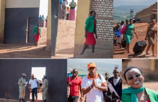 How Ingabire Victoire, Kizito Mihigo Walked out of Prison
