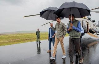 What Emir of Qatar's Visit Holds for Rwanda