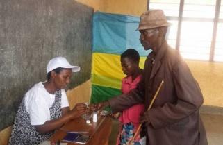 Excitement as Rwandans Go to Polls