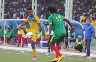 Rwanda Shifts Focus to CECAFA Challenge Cup