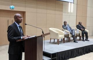 Rwanda's GDP Registers 6.1% Growth