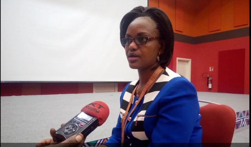 Rwandan Women Prove They Can Code