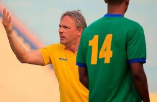 Rwanda Eyes Good Performances at CECAFA Cup-Amavubi Coach