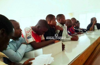 Source of Funding for Armed Group Revealed in Court