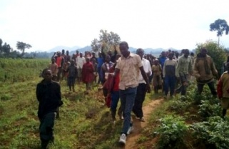 DRC's Problems are its Drunken Soldiers, then Cattle and Food in Rwanda