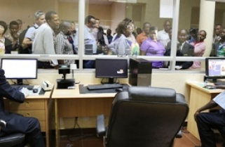 WHO Satisfied with Level of Ebola Preparedness in Rwanda