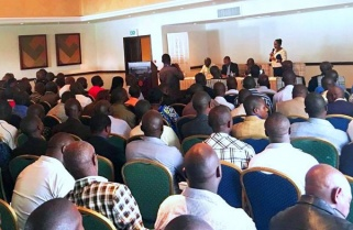 NMG Appoints New Boss as CashlessRwanda Campaign Closes