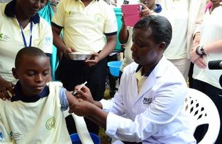 Rwanda Battling Cervical Cancer, Giving Women Hope
