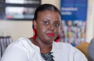 Rwanda's Christine Ashimwe Elected World Thrombosis Committee Member