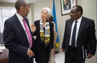 Rwanda's Debt Problem: $2.8billion and Still Counting