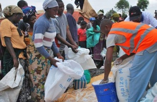Refugees in Rwanda Get More Support