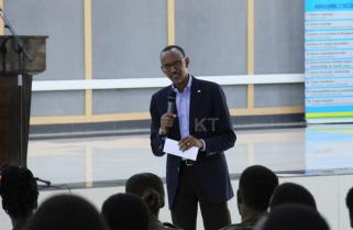 Kagame Criticizes Elitist University Education