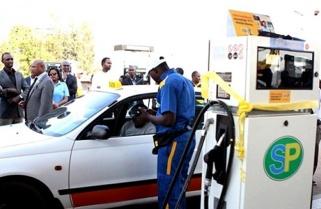 Fuel Pump Prices Drop More than Rwf20