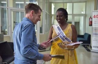 Rwanda Launches Customer Care Service Award