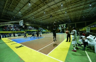 11 Basketball Teams Signup for Heroes Day Tournament