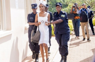 Court Adjourns Rwigara's Appeal on Provisional Detention
