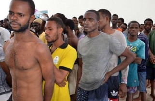 More Relief for African Migrants in Libya as World Responds
