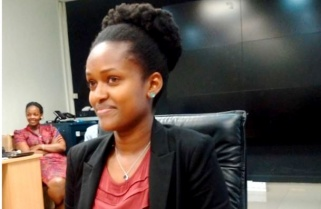 Imbuto Foundation Gets new Director General